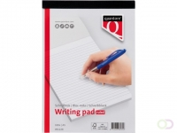 bloc-notes Quantore Basic A4 ligné