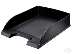 Corbeille à courrier Leitz 5227 Plus Standard noir