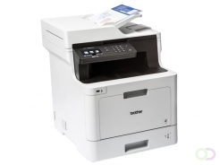 Imprimante multifonction Brother MFC-L8690CDW