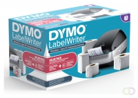 Imprimante Dymo LabelWriter Wireless noir